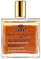 Huile Prodigieuse OR Multi-Purpose Dry Golden Oil