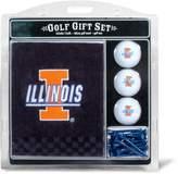 Kohl's Team Golf Illinois Fighting Illini Embroidered Towel Gift Set