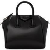 Givenchy Black Mini Antigona Bag
