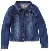 Levi's Girl's Jacket - Blue -