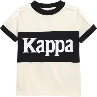 Kappa 222 Banda Bertux Graphic Tee