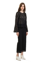Country Road Lace Culotte