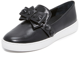 Michael Kors Val Bow Sneakers