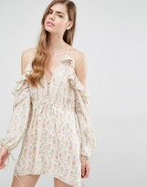 Alice McCall Kiss From A Rose Dress