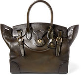 Ralph Lauren Medium Vachetta Soft Ricky Bag