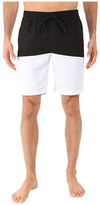 Publish Silas - Boardshorts with Color Blocking