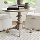 Barclay Butera Malibu Center Table Color: Taupe Dune/Taupe Dune
