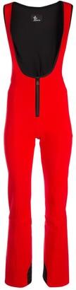 MONCLER GRENOBLE Zip Detail Jumpsuit