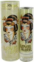 Christian Audigier Love & Luck Eau De Parfum Spray for Women (1 oz/29 ml)