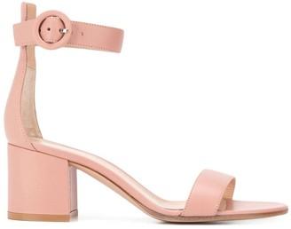 Gianvito Rossi Dahlia slingback sandal