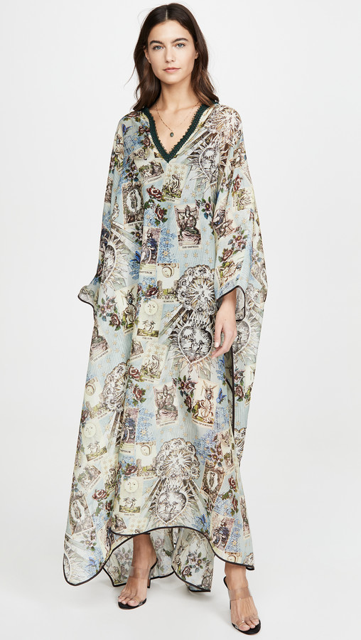 F.R.S For Restless Sleepers Gige Caftan