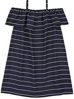 Little Remix Kids' Shane Popover-Bodice Dress