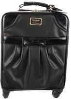 Samsonite Black Label By Viktor & Rolf Bow-Embellished Rolling Luggage