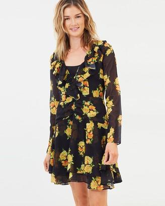 Cooper St Cinnamon Mini Dress