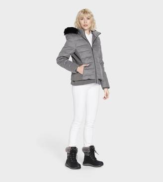 UGG Talia Wool Jacket