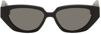 Maison Margiela Black Mykita Edition MMRAW015 Sunglasses