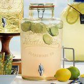 Sur La Table Nantucket Beverage Jar