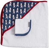 JJ Cole Hooded Towel