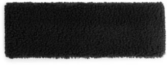 Arket Wool Blend Pile Headband