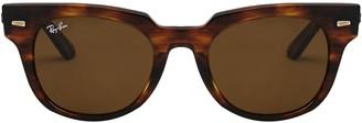 Ray-Ban Tortoiseshell Effect Sunglasses