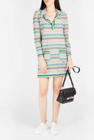 Missoni Polo-Shirt Dress