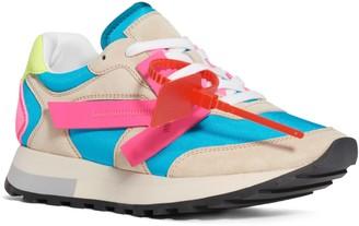 Off-White Runner Sneaker