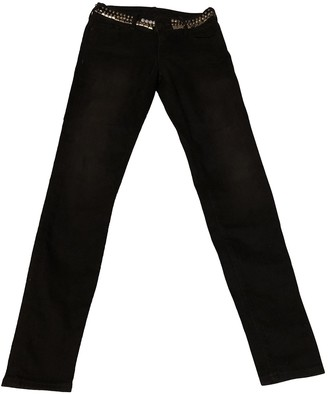 True Religion Black Denim - Jeans Jeans for Women