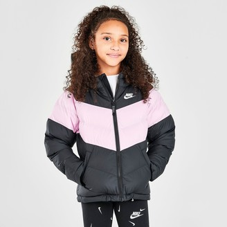 Nike Kids' Sportswear Synthetic Fill Puffer Jacket