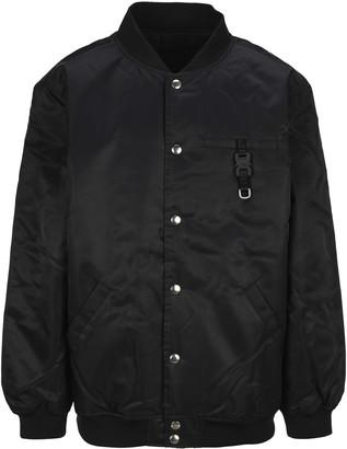 Alyx Oversized Bomber Jacket
