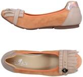 Hogan Ballet flats - Item 11229770