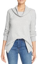 Free People Yo Yo Color Block Sweater