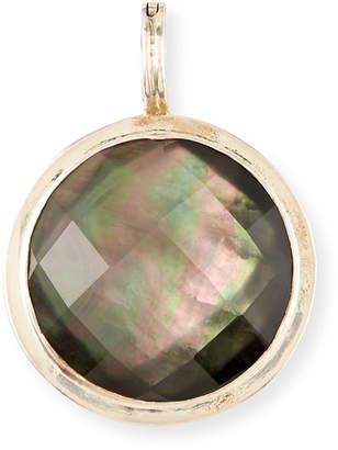 Dina Mackney Round Mother-of-Pearl Doubler Pendant