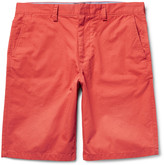 J.crew - Cotton Club Shorts