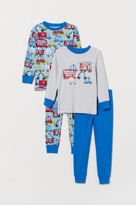 H&M 2-Pack Pyjamas
