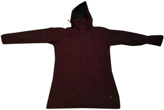 Fjallraven Red Jacket for Women