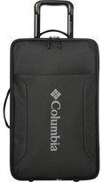 """Columbia Northern Range 2-in-1 21"""" Carry-On"""