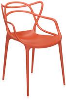 Kartell Masters Chair - Rusty Orange