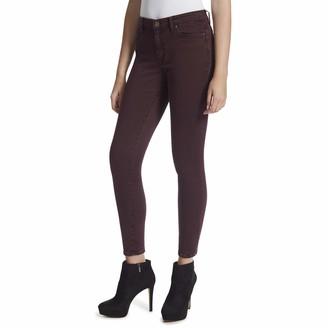 Jessica Simpson Women's Plus Size Adored Curvy High Rise Skinny Jean