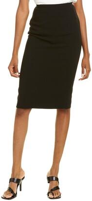 Max Mara Alcazar Skirt