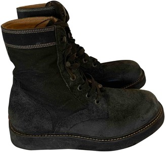 Marc Jacobs Other Leather Boots