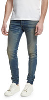 Rag & Bone Standard Issue Fit 1 Slim-Skinny Jeans, Waterloo