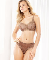 Lunaire Sevilla Embroidered Demi Bra 14013
