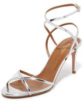 Aquazzura Leila Sandals