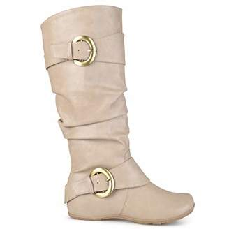 Brinley Co. Women's Hilton Slouch Boot