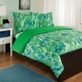 Bed Bath & Beyond Tropicana Reversible Comforter Set