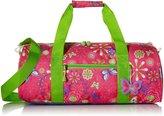 Bixbee Butterfly Garden Duffle Bag