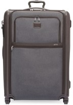 Tumi Alpha Extended Trip Explorer Suitcase
