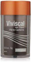 Viviscal Hair Filler Fibers, Black