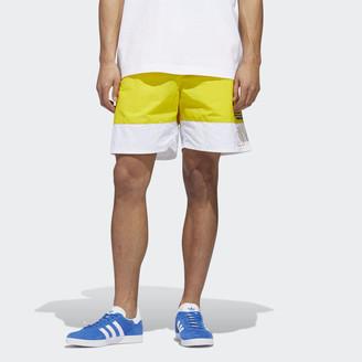 adidas Pride Freestyle Woven Shorts