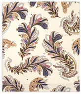 Yves Delorme Parure Flat Sheet, Full/Queen
